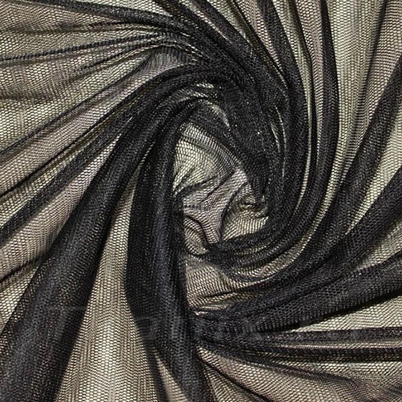 10e99083c49 Сетка однослойная AirMesh Черная (для рюкзаков